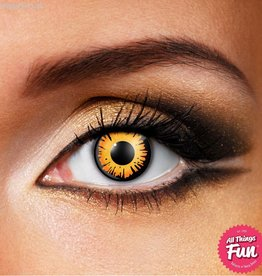 Funky Vision Twilight Bella Cosmetic Lens - 1 Day Wear