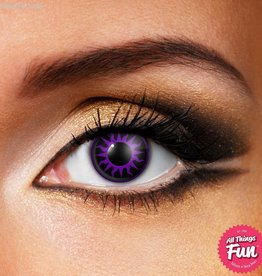Funky Vision Venus Cosmetic Lens - 90 Day
