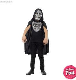Smiffys Childs Grim Reaper Kit