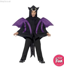Smiffys Hooded Creature Cape