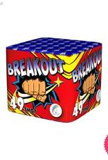 Absolute Fireworks Breakout - 49 Shot single