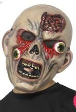 Smiffys Monster Bulging Eye Mask