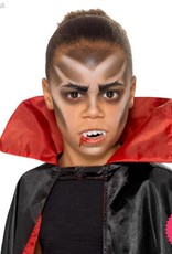 Smiffys Kids Halloween Vampire Make Up Kit