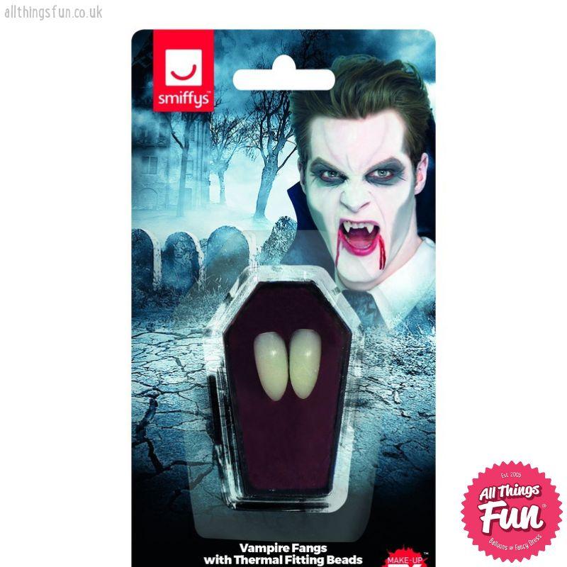 Smiffys Vampire Fangs