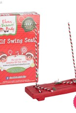 Elves Behavin'Badly Elves Behavin'Badly Elf Swing Seat