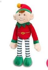 Keel Toys Dangly Christmas Shelf Elf