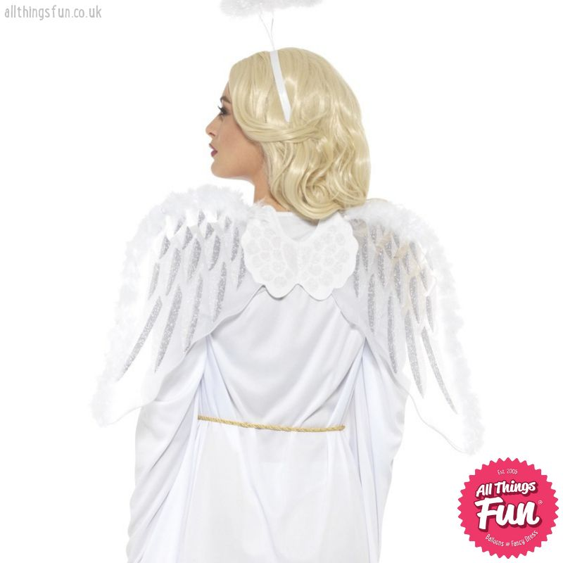 Smiffys Pure Angel Set