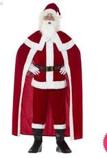 Smiffys Deluxe Santa Claus Costume
