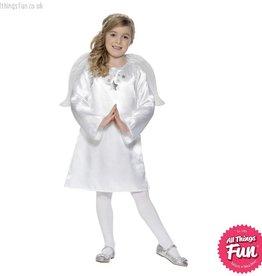 Smiffys *DISC* Angel Costume