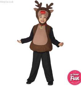 Smiffys *DISC* Little Reindeer T2