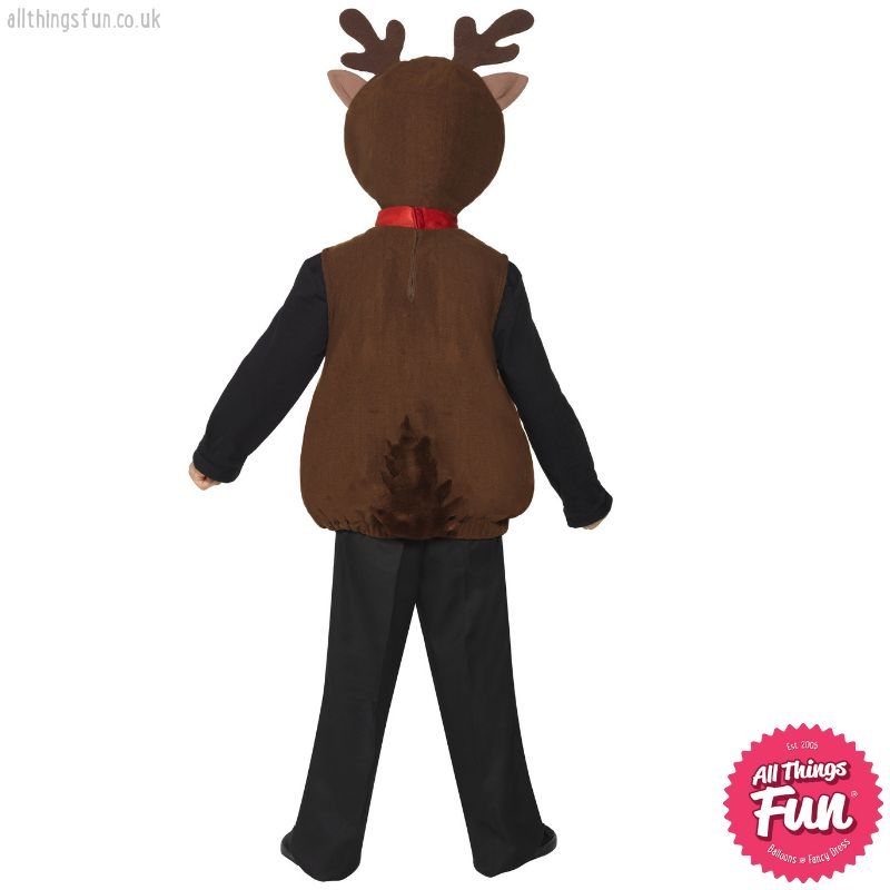 Smiffys *DISC* Little Reindeer T2