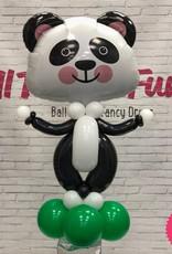 Pretty Panda - Flexi Friend