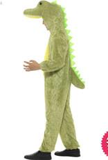 Smiffys Crocodile Costume