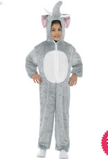 Smiffys Elephant Costume