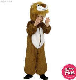Smiffys Lion Costume