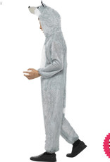Smiffys Wolf Costume