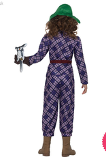 Smiffys David Walliams Deluxe Awful Auntie Costume