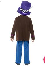Smiffys Deluxe Hatter Costume