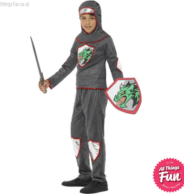 Smiffys Deluxe Knight Costume