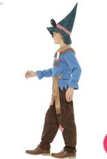 Smiffys Patchwork Scarecrow Costume