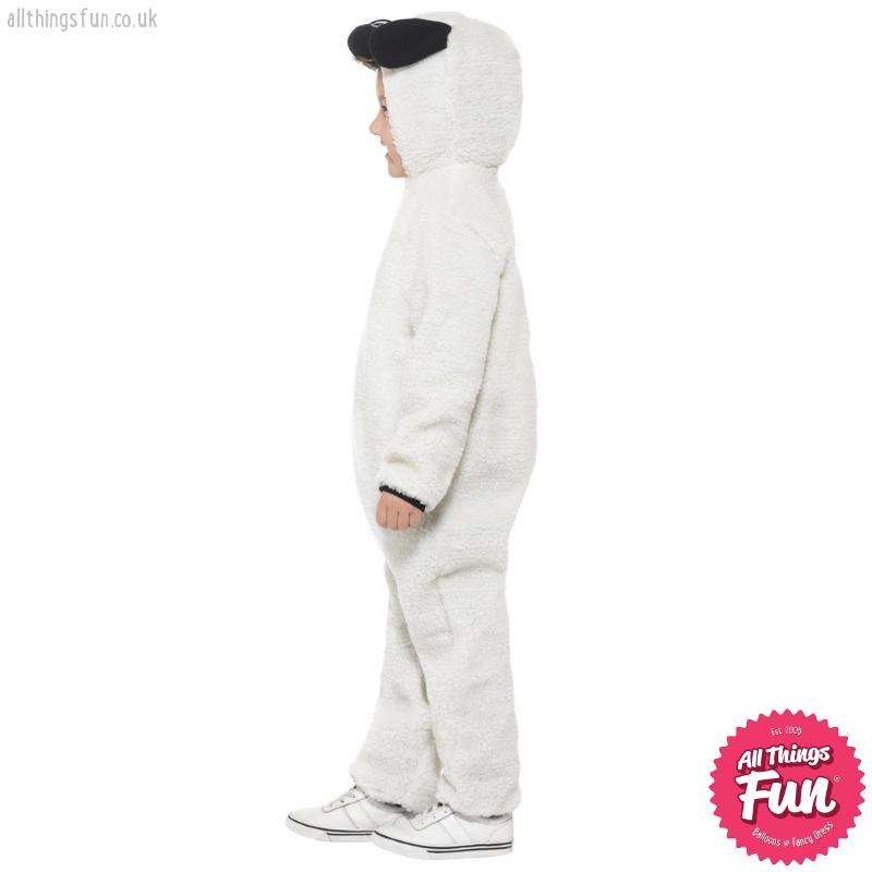 Smiffys Sheep Costume