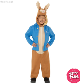 Smiffys Peter Rabbit Costume