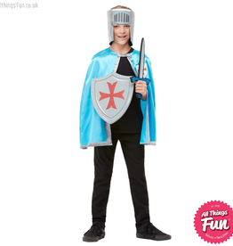 Smiffys Knight Kit