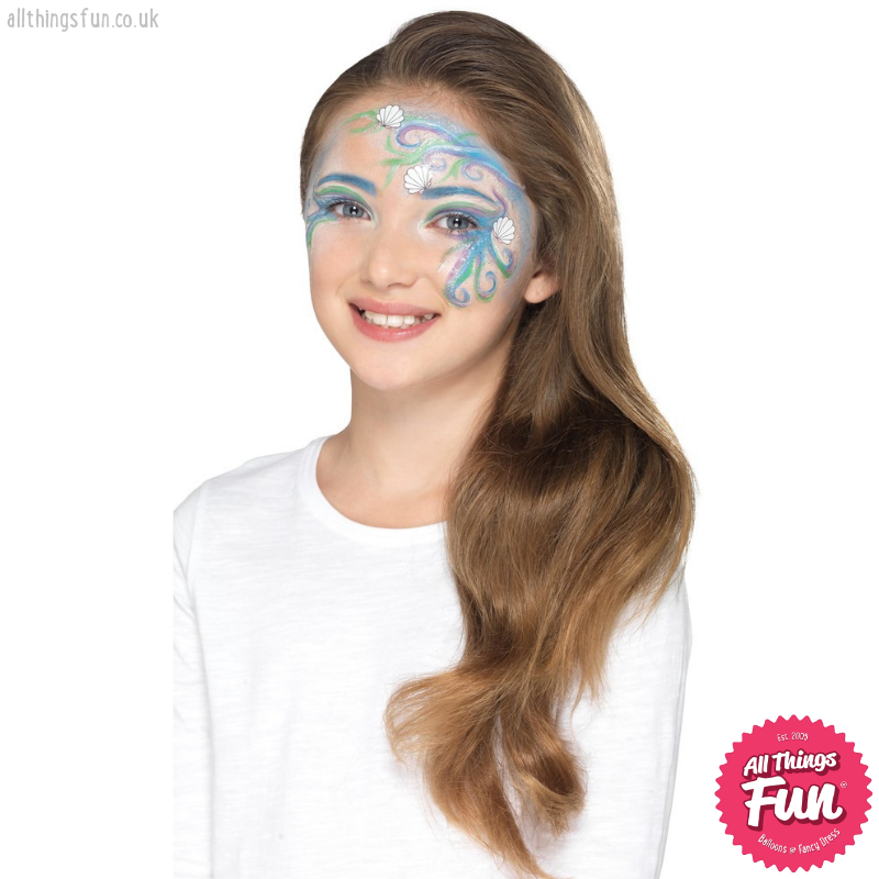 Smiffys Kids Mythical Make Up Kit