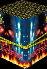 Taipan Fireworks Lucifer - 25 Shot