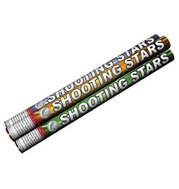 Absolute Fireworks Shooting Stars 4 Pack