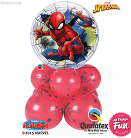 Marvels Spiderman Super