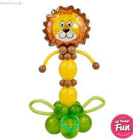 All Things Fun Mr Lion Party Friend