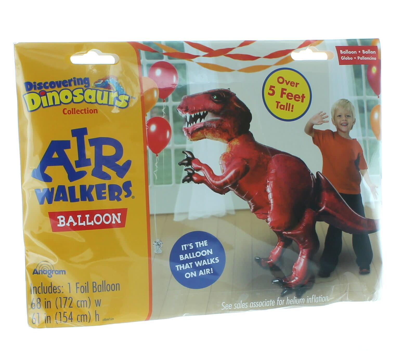 Airwalker Foil - T-Rex