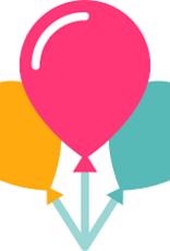 Balloon Order - Keegan