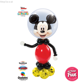 All Things Fun Mickey Mouse Mini Party Friend