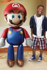 Airwalker Foil - Mario