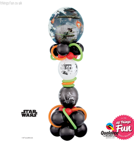 All Things Fun Star Wars Death Star Column