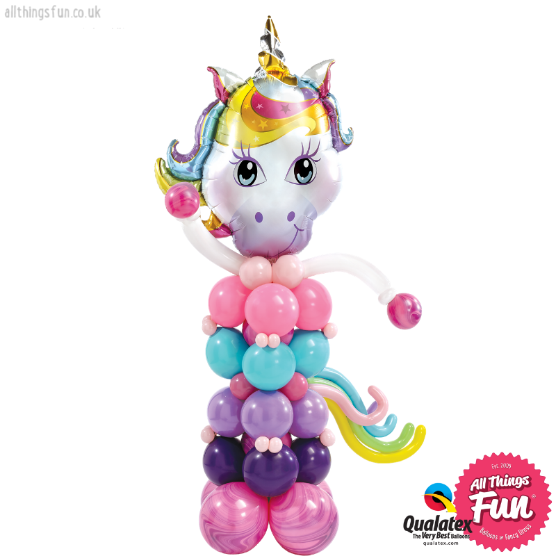 All Things Fun Cute & Quirky Unicorn