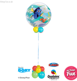 All Things Fun Finding Dory Bubble Design