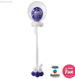 All Things Fun Birthday Confetti Dots Celebration