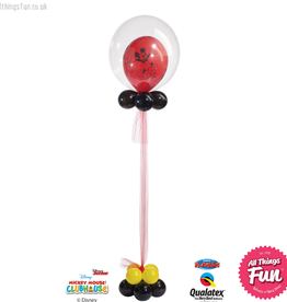 All Things Fun Mickey Mouse Celebration