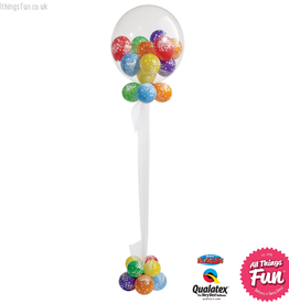 All Things Fun Birthday Confetti Gumball Celebration