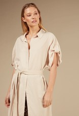 10Days 20-411-0203 shirt dress light safari 10Days