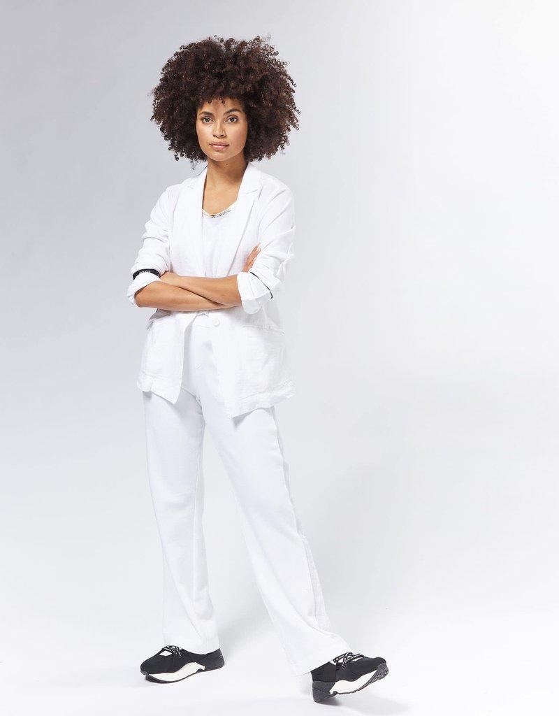 10Days 20-045-0201 pants wit linnen 10Days