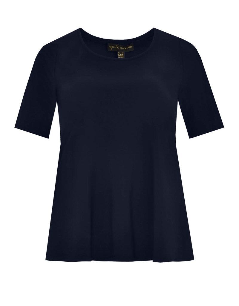 Yoek Shirt A-line