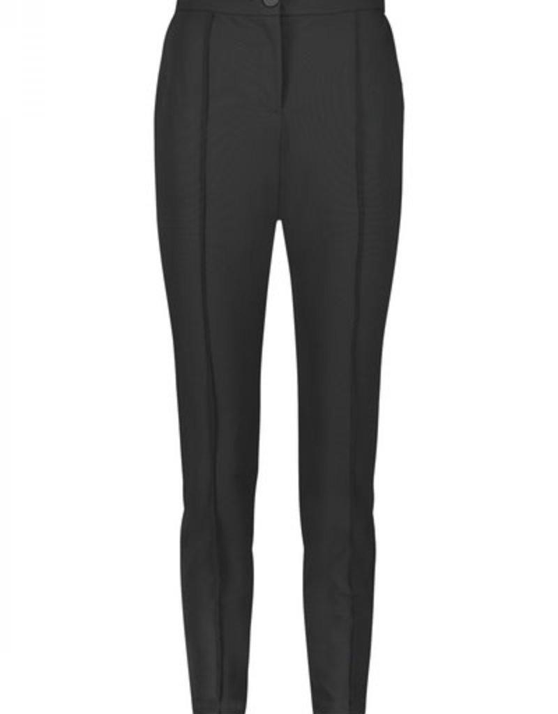 Penn&Ink N.Y S20N698 trouser black Penn&Ink