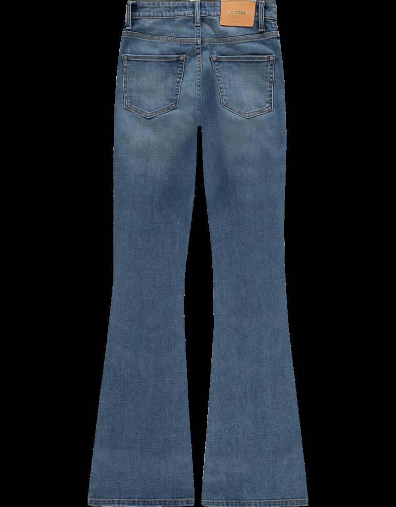 Raizzed R121AWD42103 Jeans Sunrise lichtblauw Raizzed