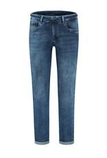 Para Mi SS211.022091 P-form Denim jeans Bobby blue Para mi
