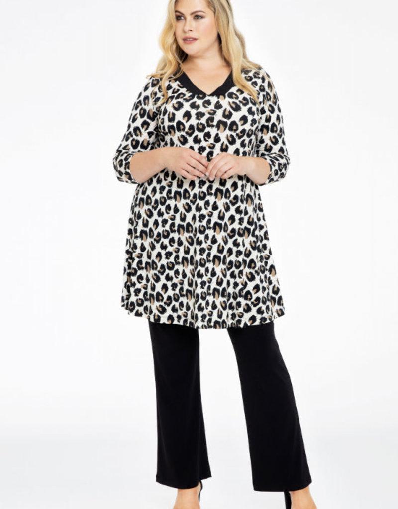 Yoek BL924639 Tuniek Feline leopard Yoek