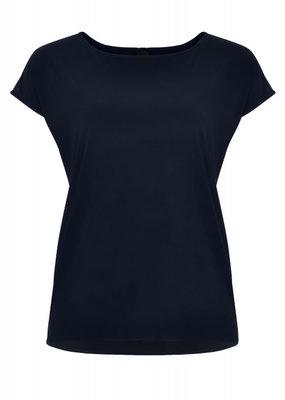 Yoek B4017 Shirt sleeveless Dolce navy Yoek